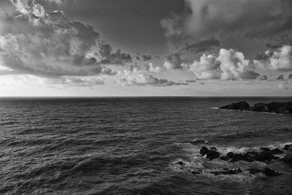 Ocean view by Newyorkexposure