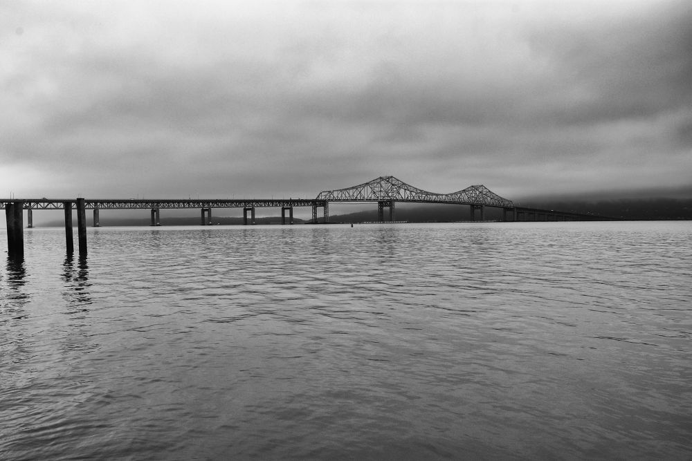 TAPPAN ZEE BRIDGE by Newyorkexposure