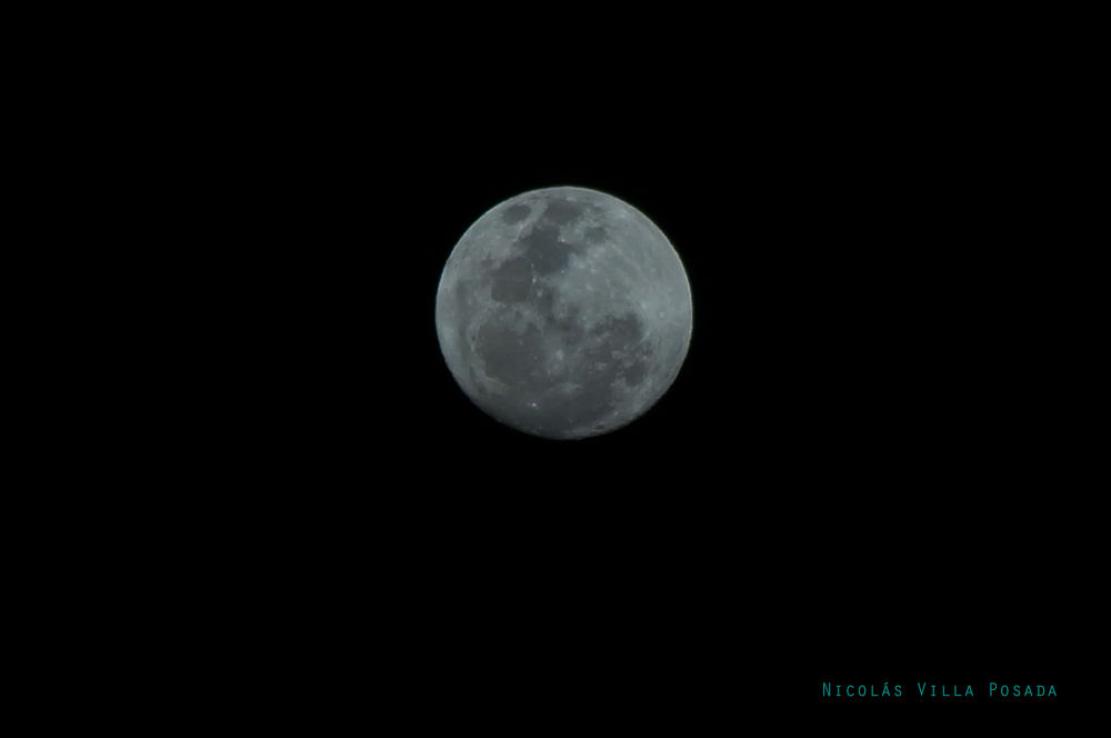 Moon 025 by Nicolasvillaposada