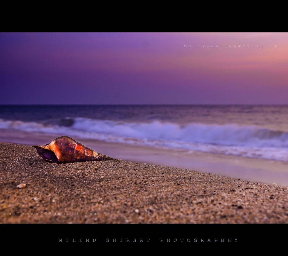Pleasant......! by Milind Shirsat