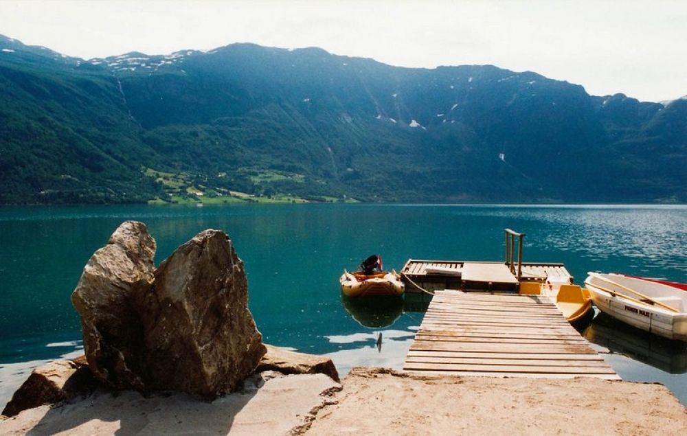 2.Norway_Vacation_1994-121 by Arie Boevé