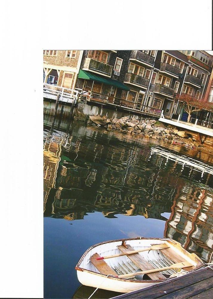 Newport by LynnSnow