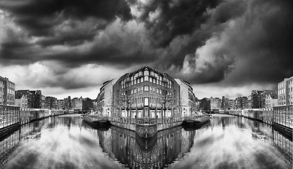 Amsterdam symetric by klepherone