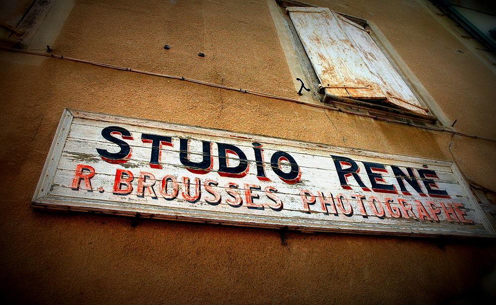 Studio Rene by PaulMoss