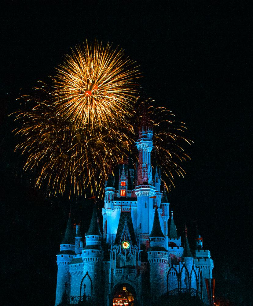 A wish is a dream your heart makes. by JamieMiller