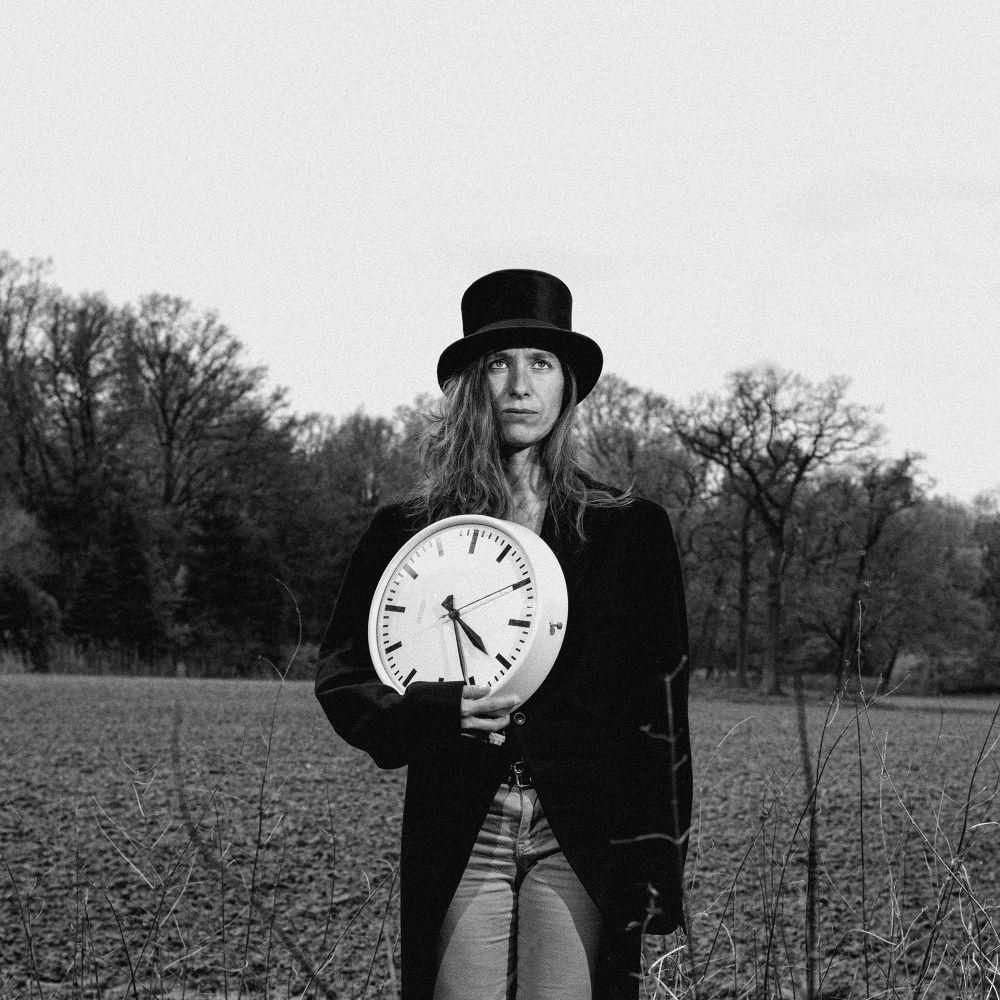 time  by Ronald van Grinsven