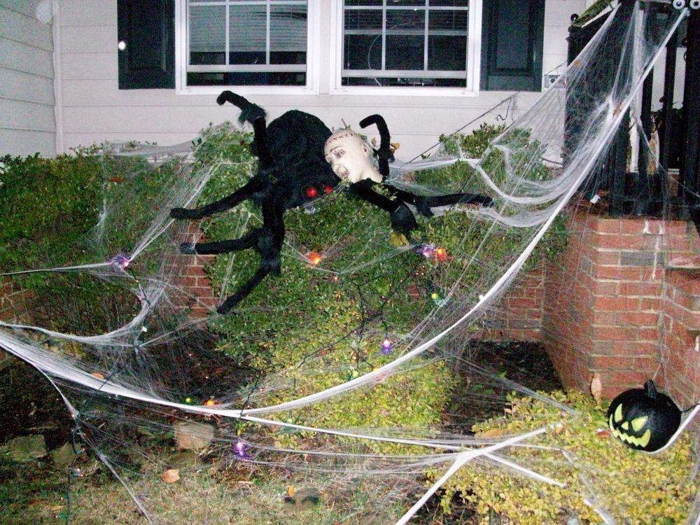 Halloween in Clarksburg, MD USA 10/31/2013 by NatalyaParris
