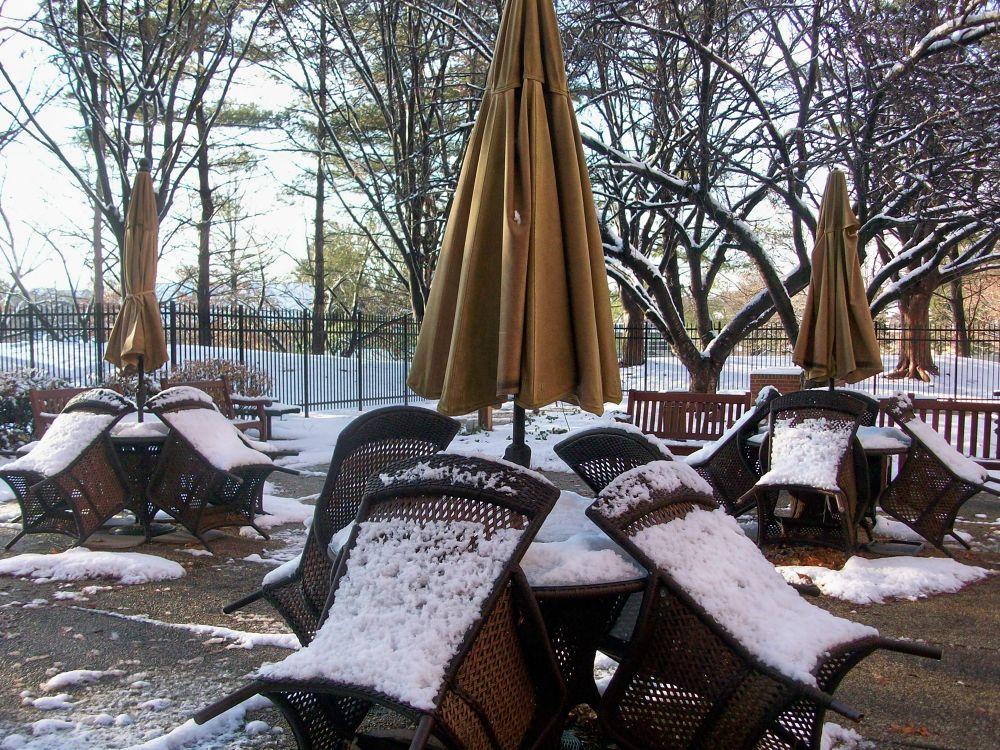 December 10, 2013; 3:15 PM Gaithersburg MD USA by NatalyaParris