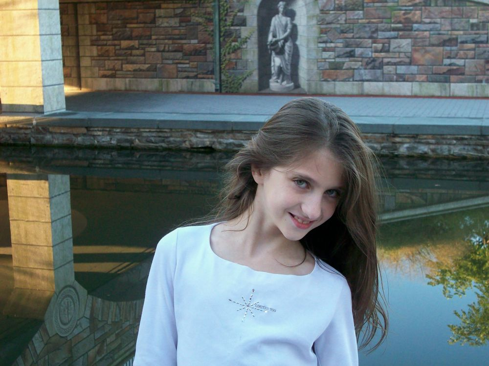 Young Model; October 2, 2010 MD USA by NatalyaParris
