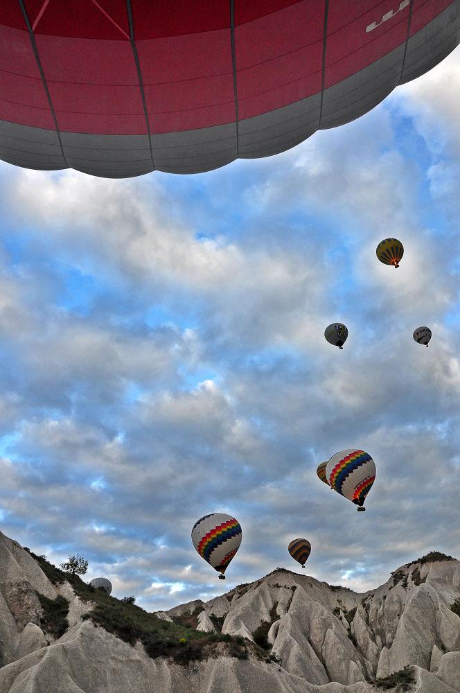 balloons by fatmagokmen64