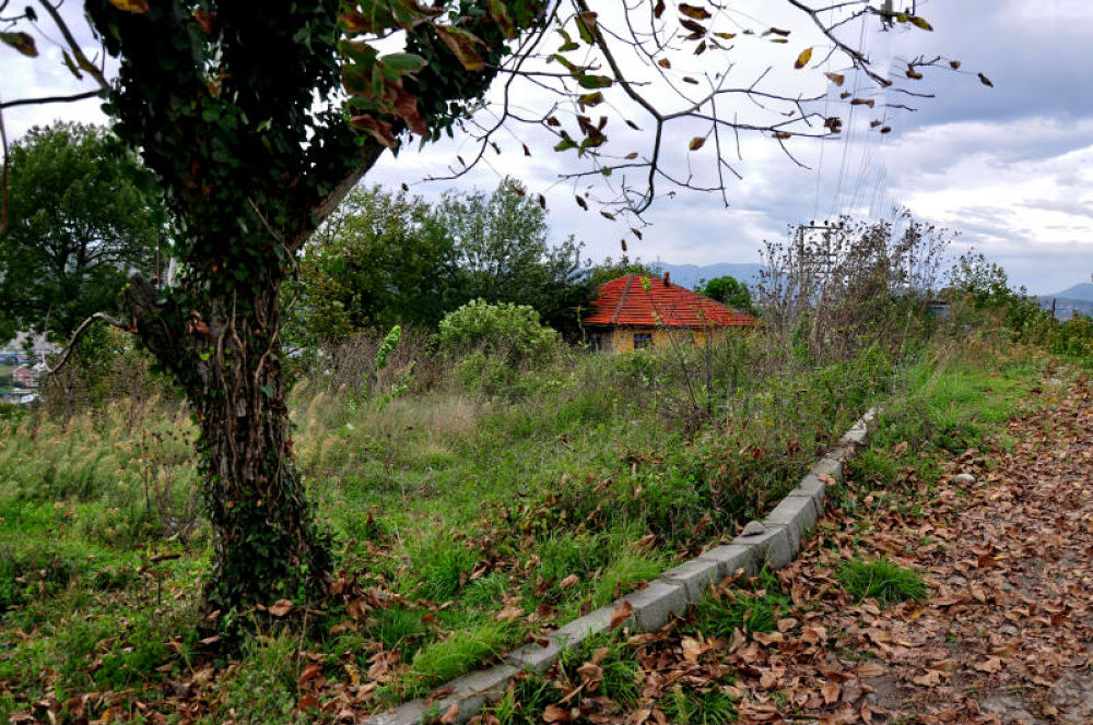 Little House by fatmagokmen64
