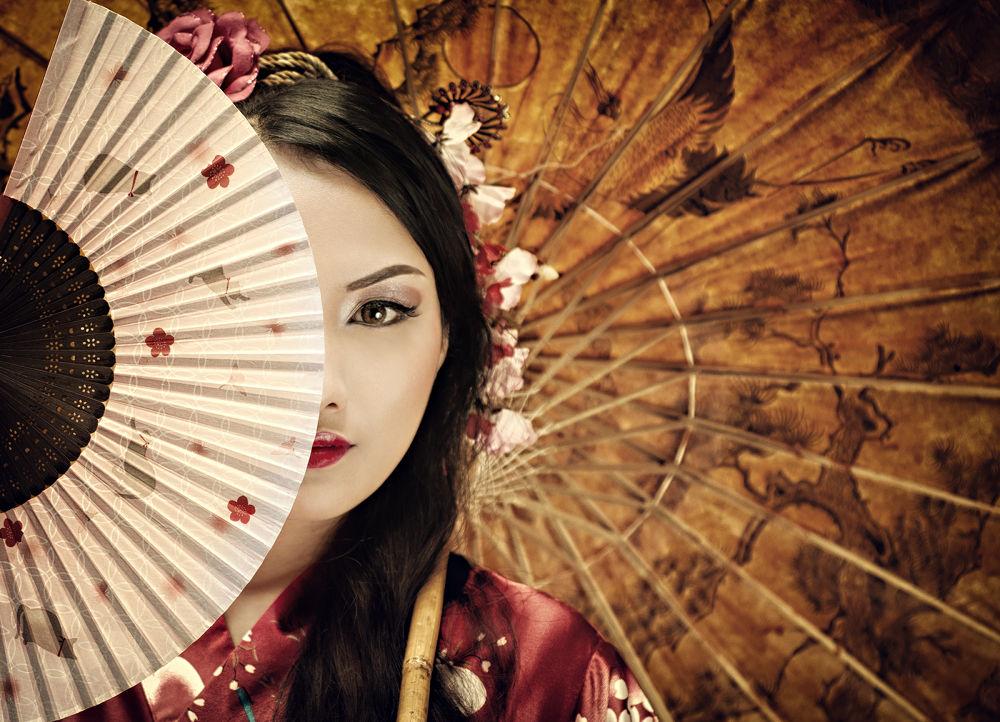 Sayuri by gianmark47