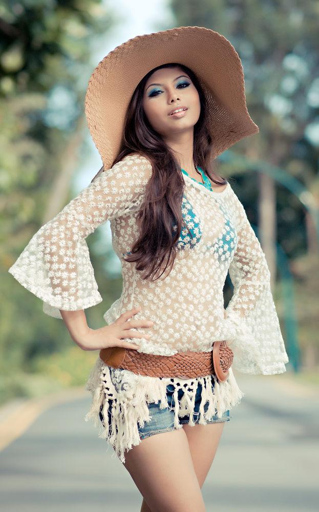 Beach Fashion by gianmark47