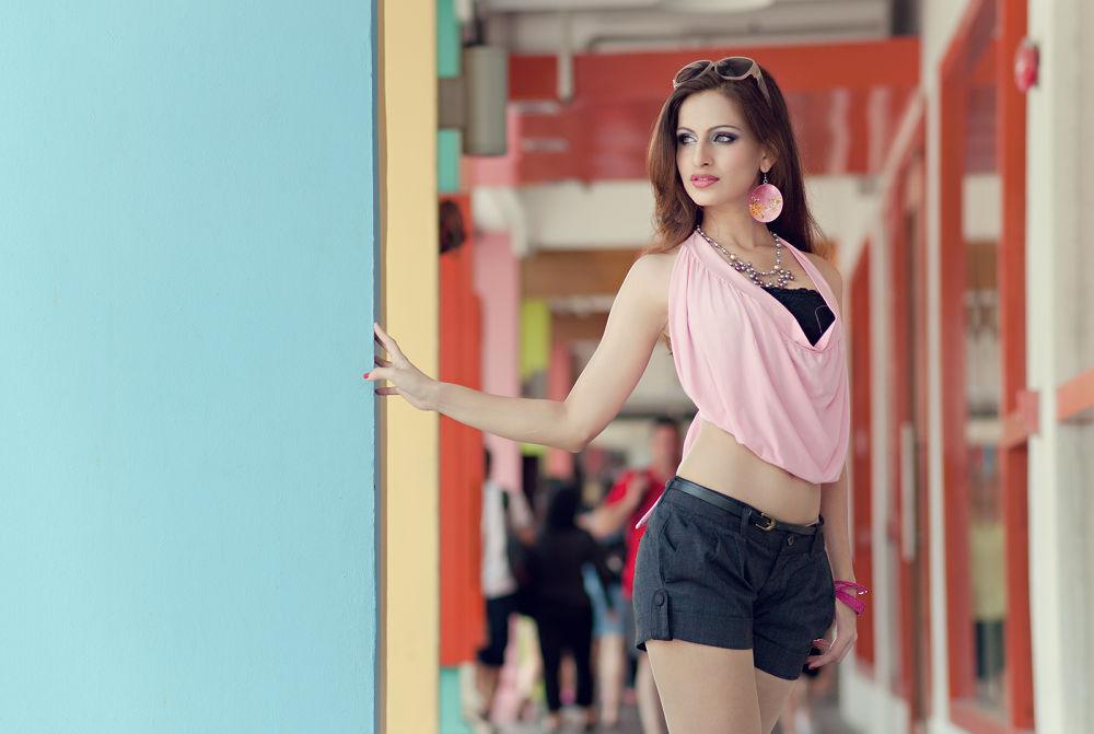 Street Fashion by gianmark47