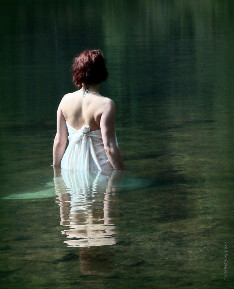 Sofia Kat  by Isabelle Peltre-Chapellon