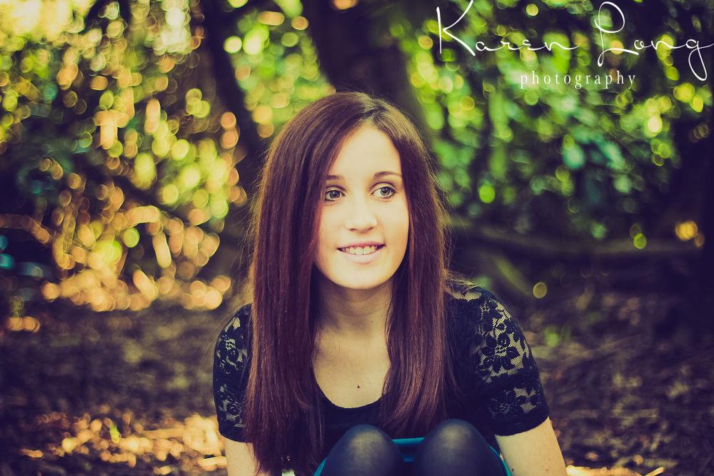 Amy by karenlongphotography