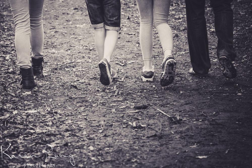 feet by karenlongphotography
