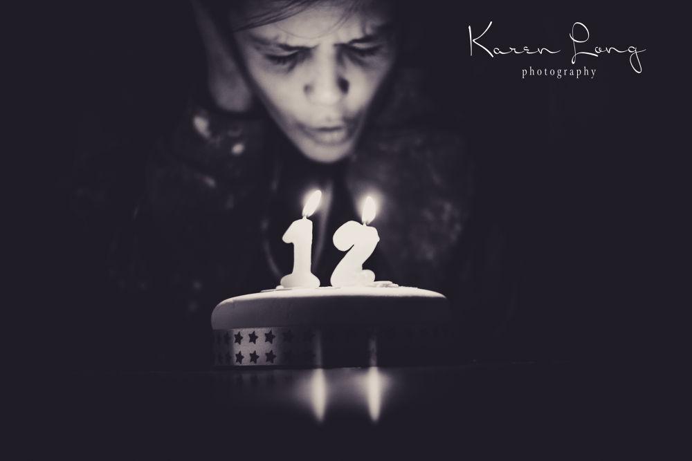 Happy Birthday by karenlongphotography