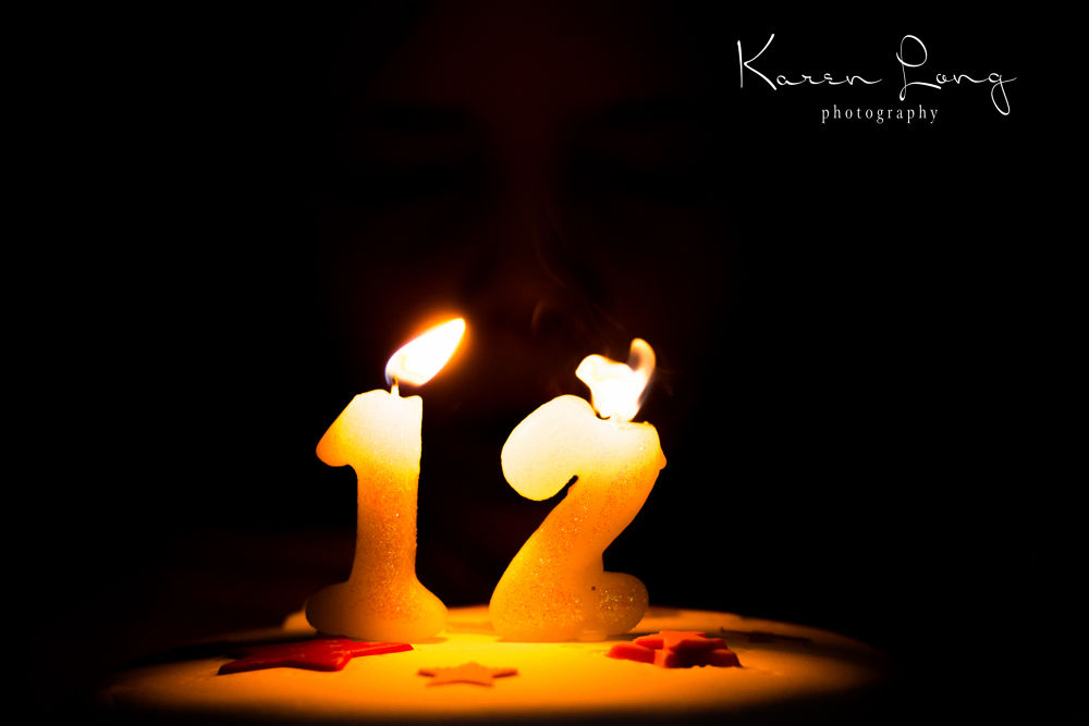 To be 12 again :-) by karenlongphotography