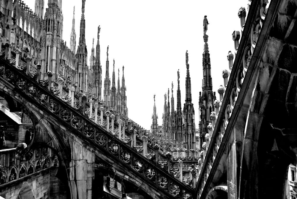 Duomo  by Laith