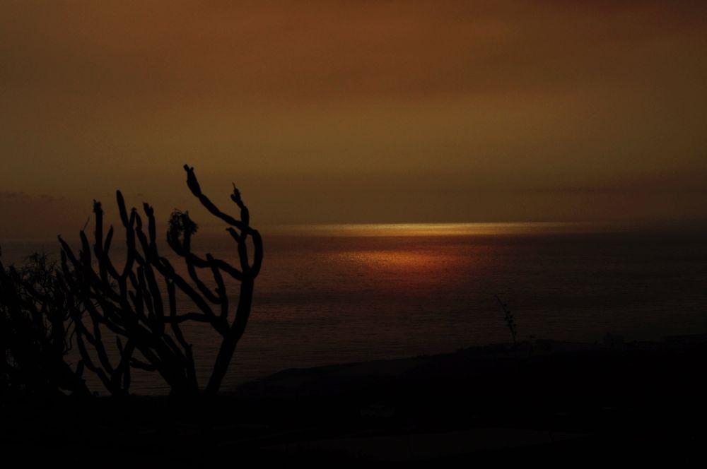 tramonto by Maximilian77