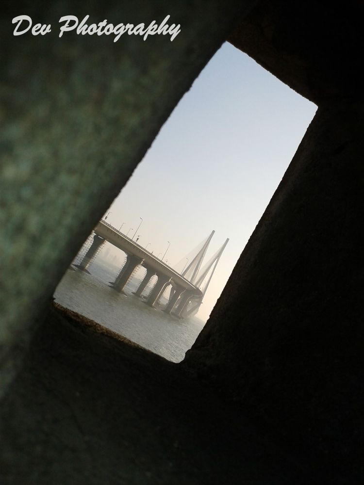 Mumbais New ICON by DevRane