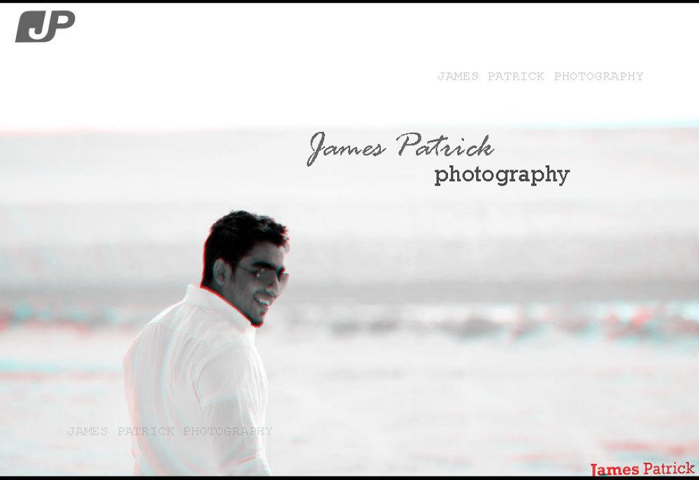 that's me, James Patrick by JamesPatrick