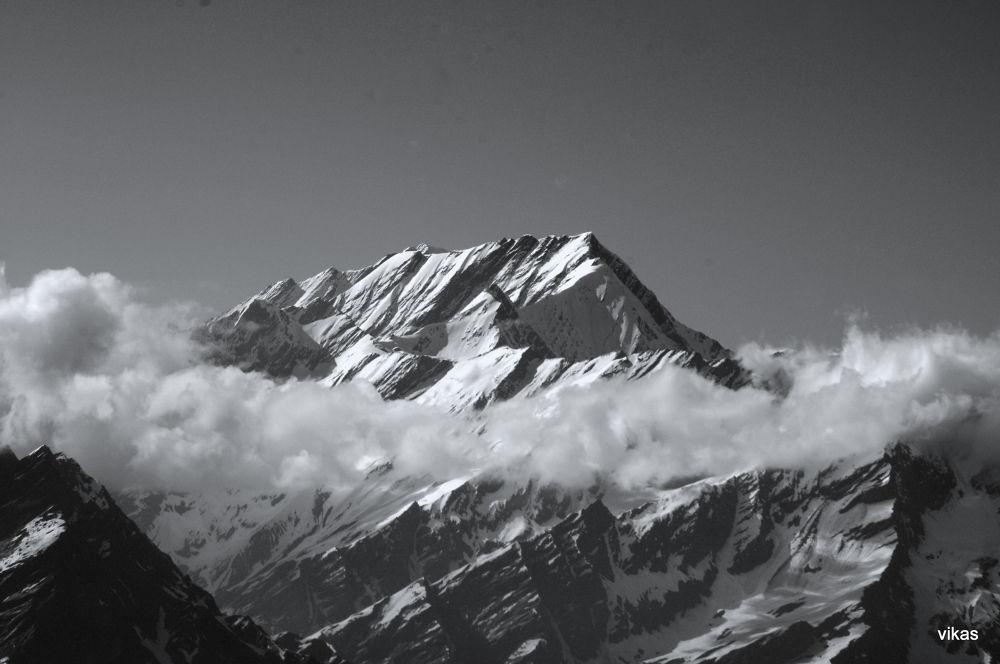 himalaya by vikasedhuri
