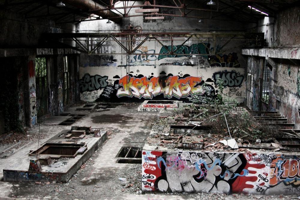 Photo in Urban #urban #urbex #tagg