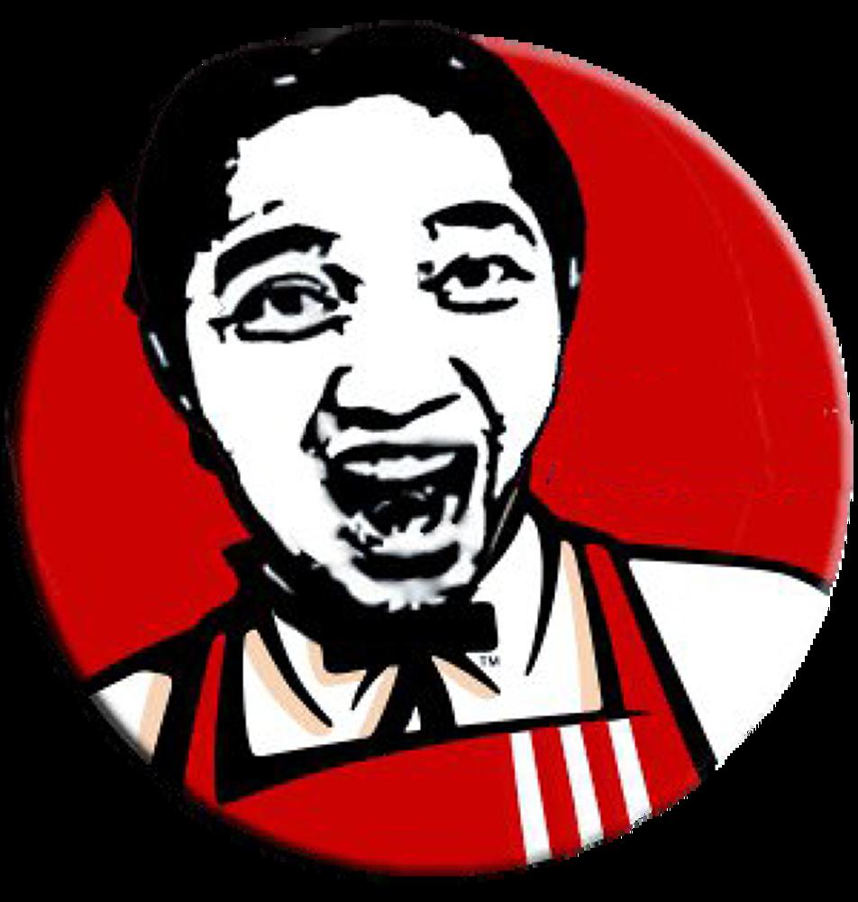 KFC Tedjo by tedjovi