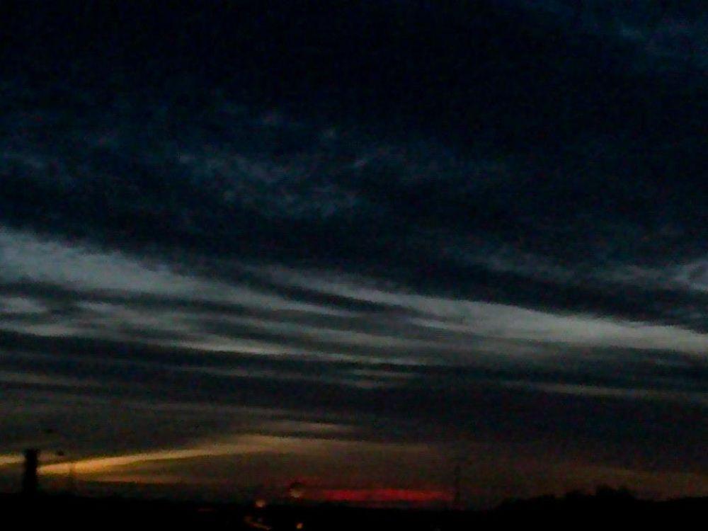 sunset (2) by misamodo