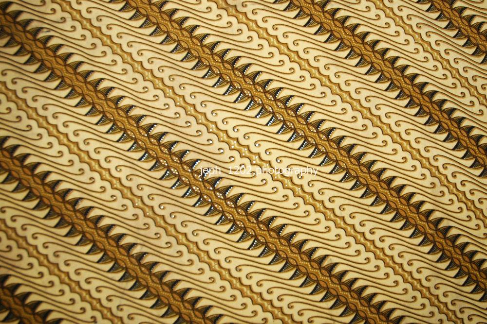 Batik Indonesia by Jeffry