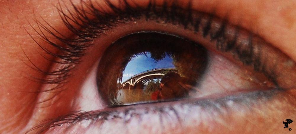 Triana en tu mirada by LaGargola