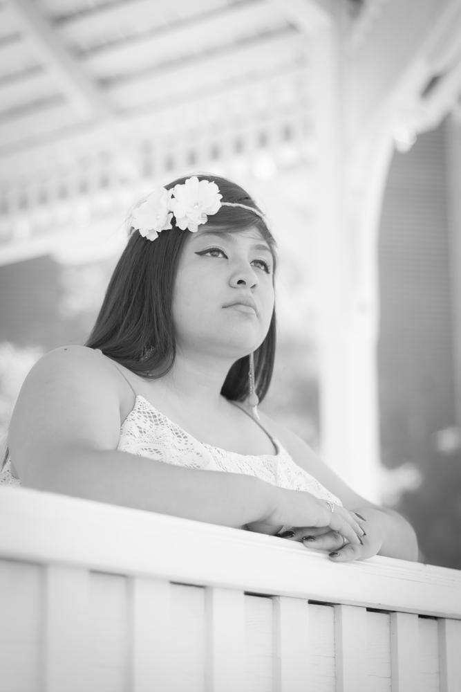 Senior Photography by Shawn Bradford