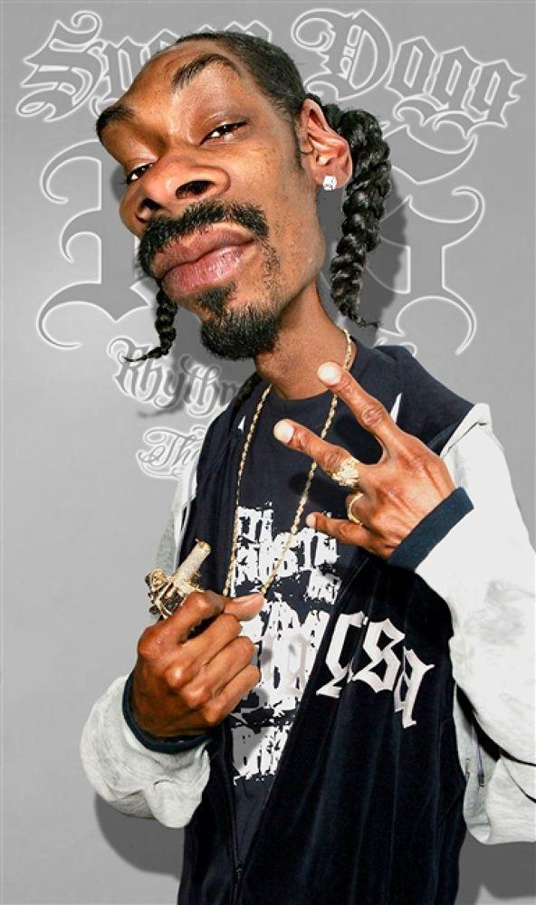 Snoop_Dogg by rwpike