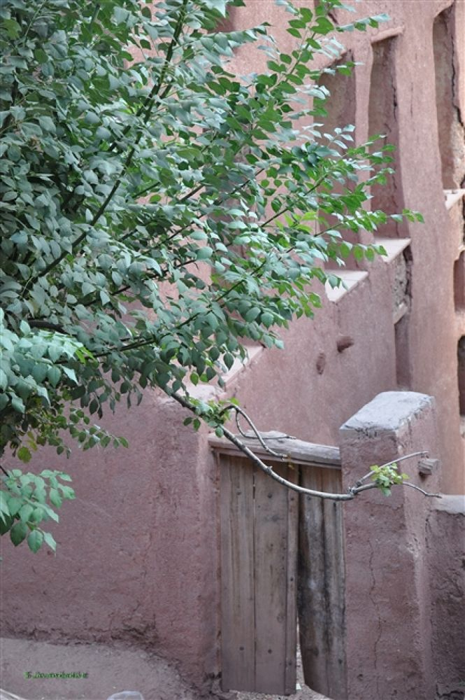 Photo in Random #abyaneh