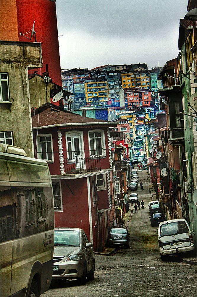 Untitled by Mehmet Dalgin