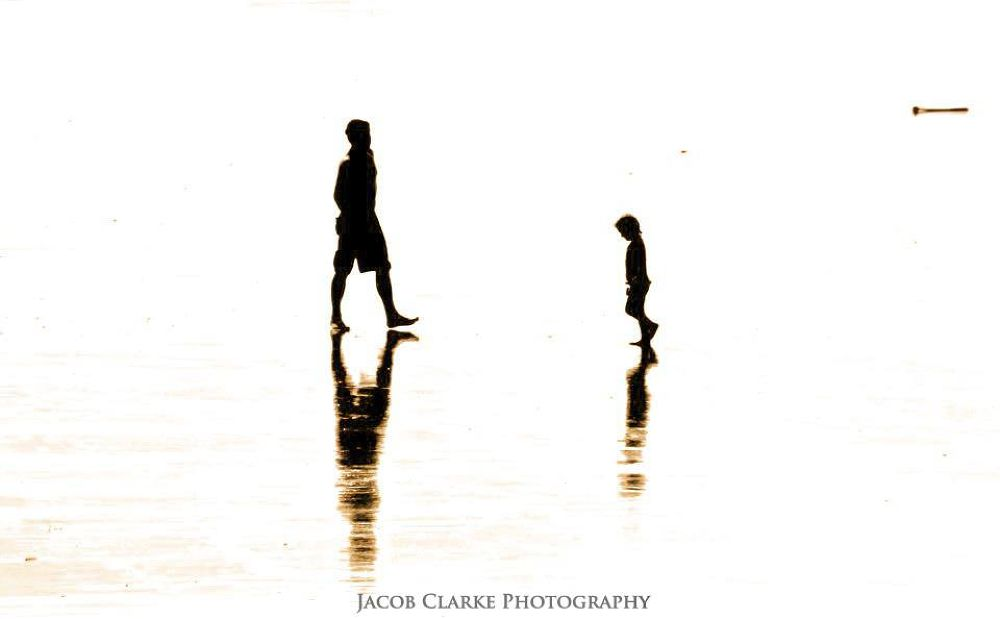 Father and Son by Jacob Clarke