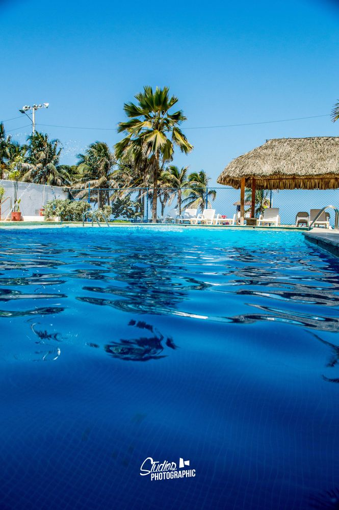 Hotel Playa Cartagena by Oswaldo Martinez