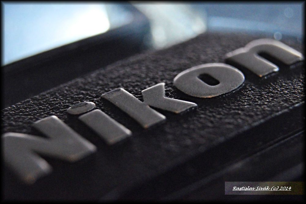 Nikon by rsphotography
