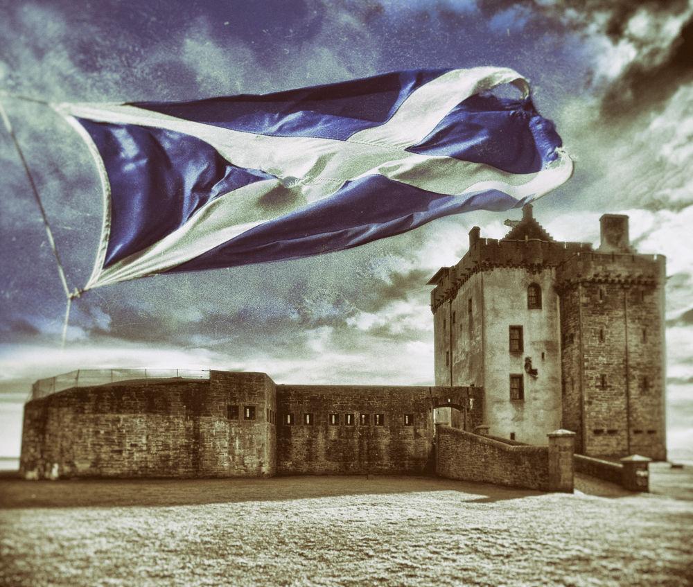 Independence 2014 by Fraser Hetherington