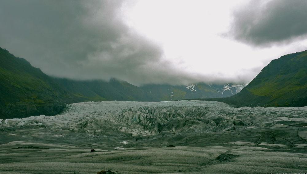Jokulsarlon Glacier, Iceland by James Bray