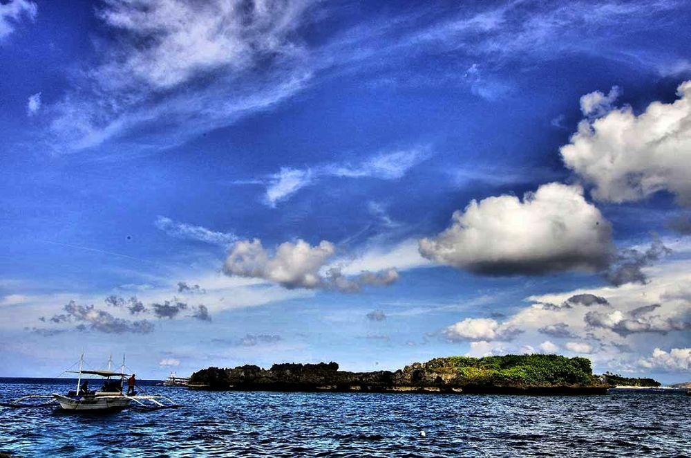 CROCODILE ISLAND by BobTan