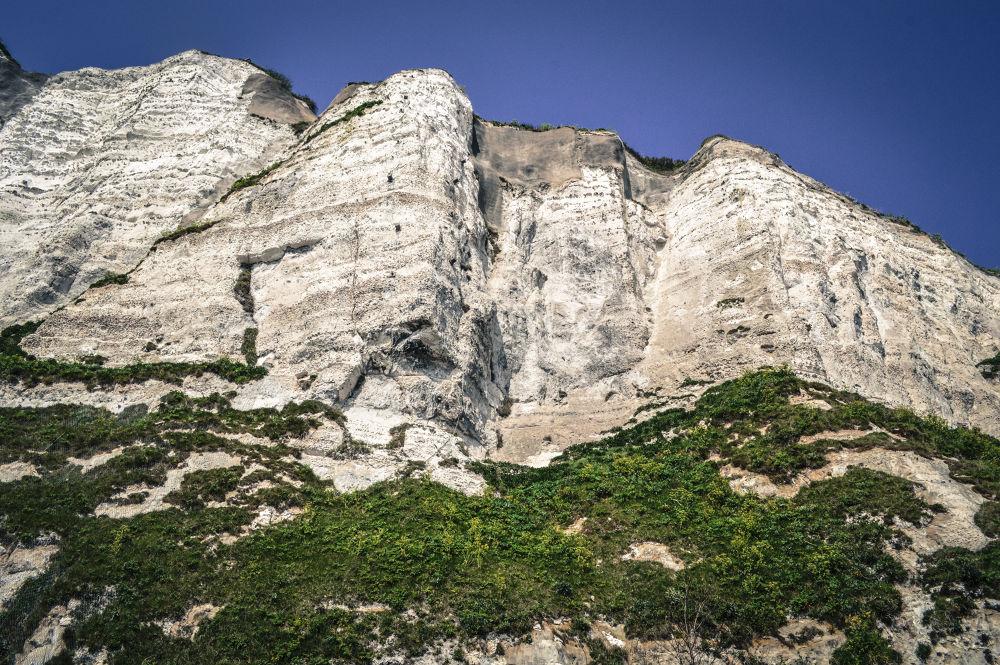 White Cliffs by Corentin Larue