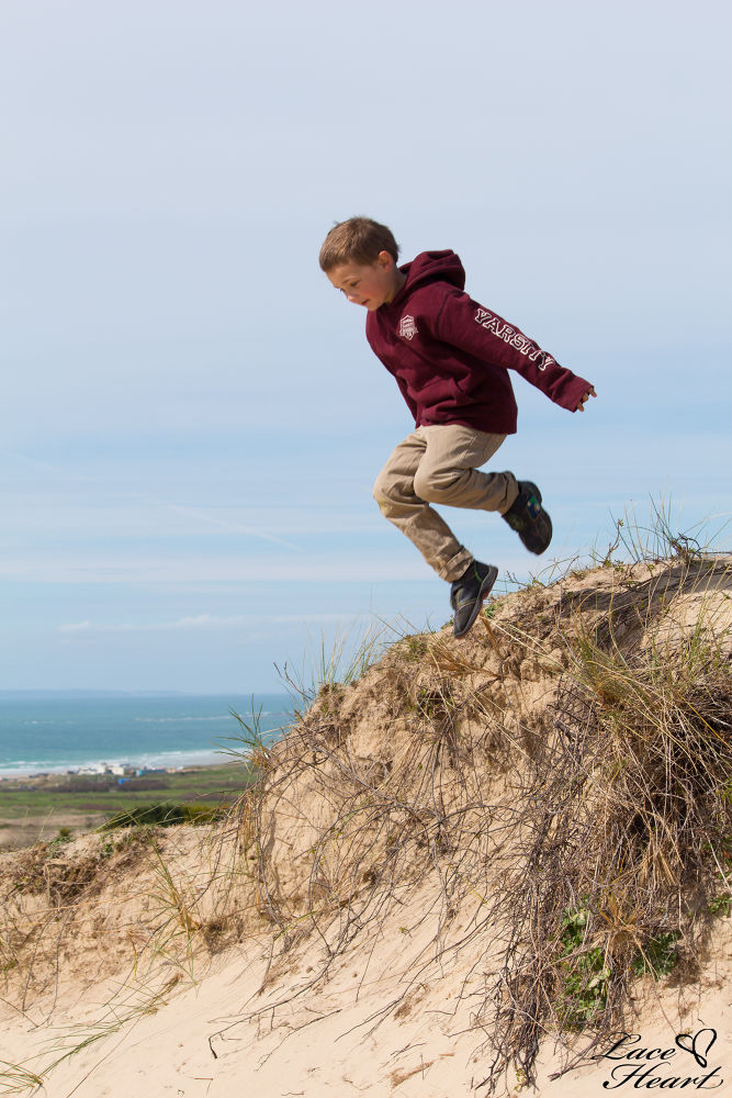 dune jumping by ckfosse