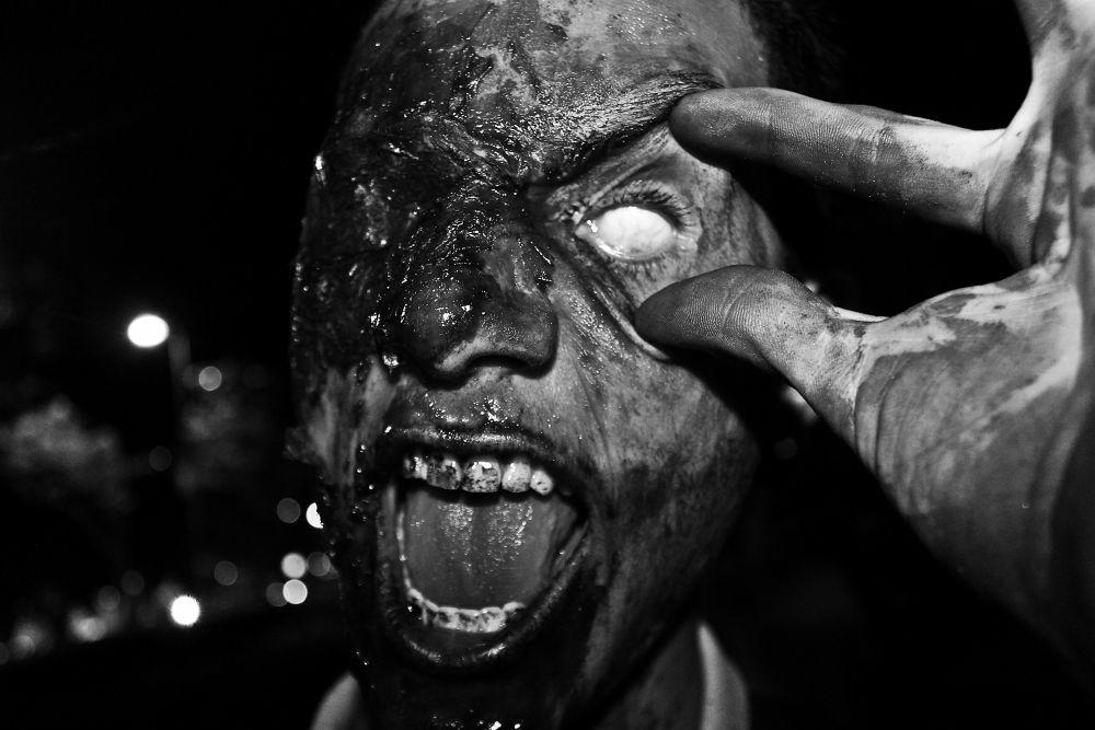 Zombi by AndyMochameste2