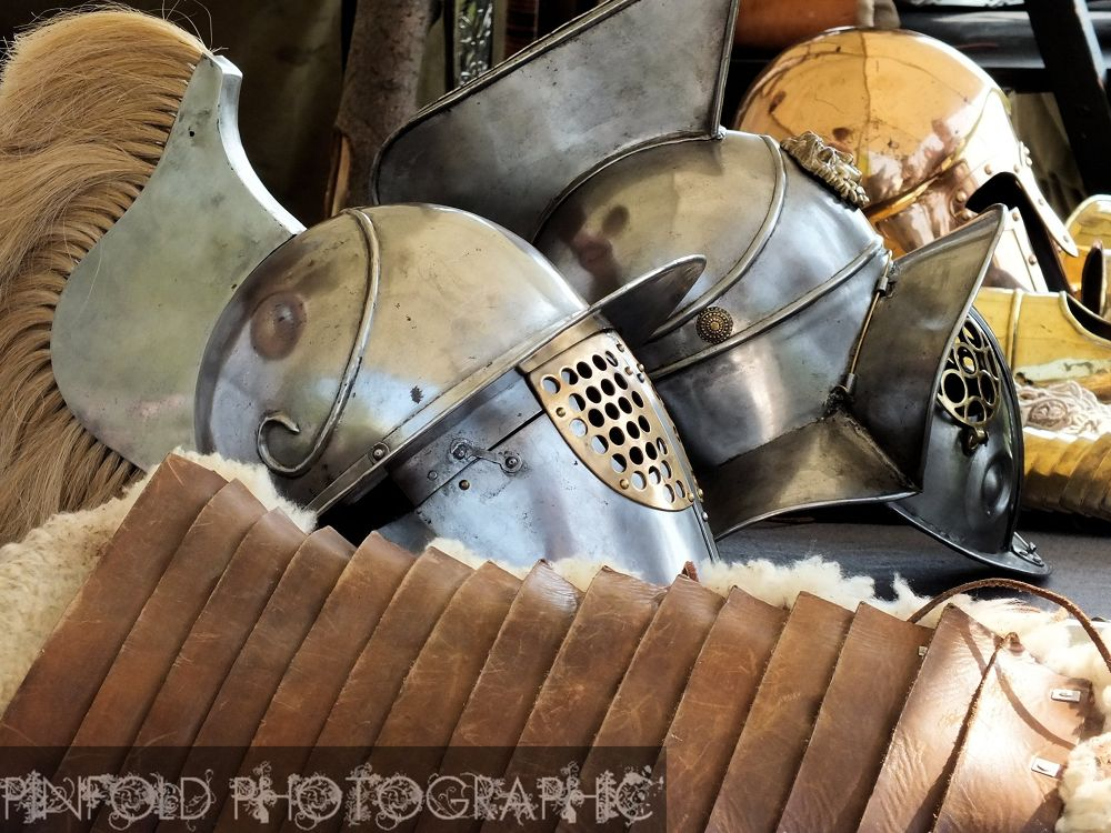 Roman Weekend by LyddieP
