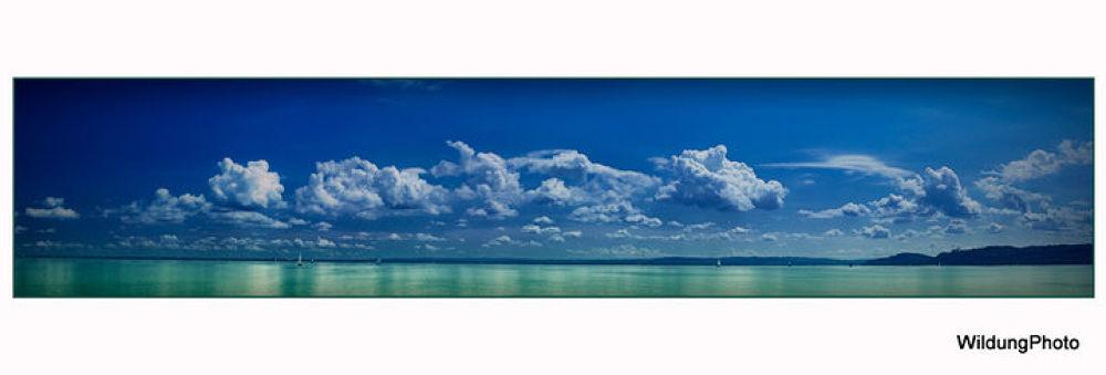 Balaton lake  / Hungary / by Wildung