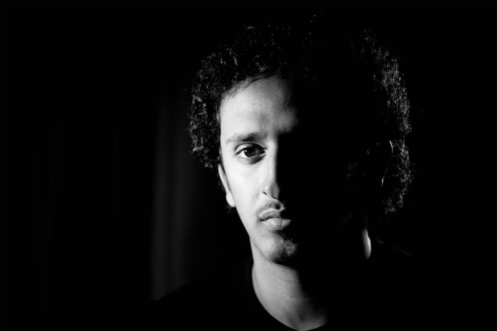 portrait 5 by AhMeD  A.SaLaM