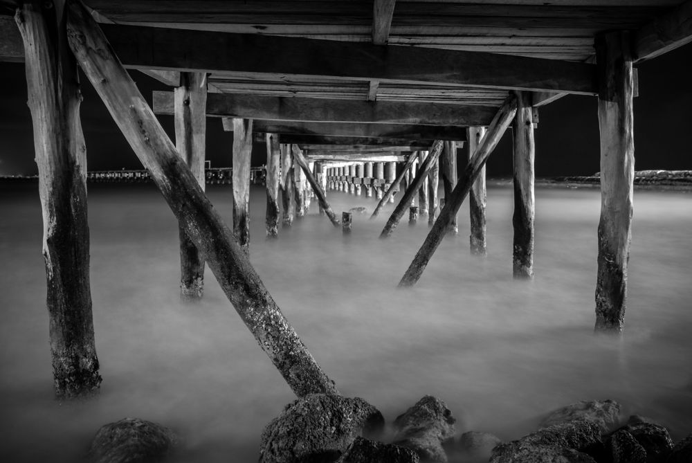 UNDER by marcoseratto